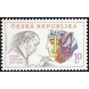 0708 - Tradice české známkové tvorby