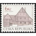 Dolní Vidím - Lidová architektura