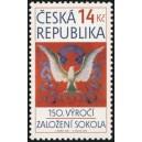 0711 - 150. výročí založení Sokola