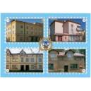 Pohled: Trutnov - pošty (2009) s razítkem