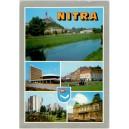 Pohled: Nitra