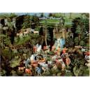 Pohled: Betlém Jindřicha Mládka z Třebíče