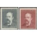 PČM 118-119 (série) - Bedřich Smetana