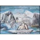 0589A (aršík) - Ochrana polárních krajů a ledovců