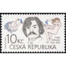 0754 - Tradice české známkové tvorby
