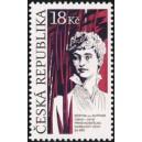 0755 - Osobnosti - Bertha von Suttner