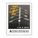 VZ0099 - Vlastní známka: Primátorky
