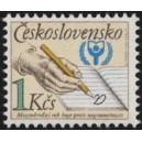 2921 - Mezinárodní rok boje proti negramotnosti