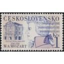 2969 - Stavovské divadlo a W. A. Mozart