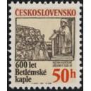 2968 - Betlémská kaple