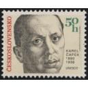 2922 - Karel Čapek