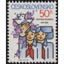2891 - 40. výročí PO SSM