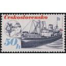 2885 - Námořní loď Republika