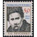 2879 - Taras Hryhorovyč Ševčenko