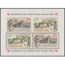 A2840 - 70 let Poštovního muzea