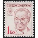2825 - Gustav Husák