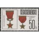 2780 - Zlatá hvězda hrdiny socialistické práce