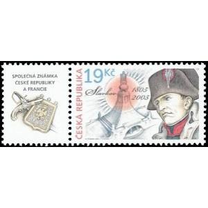 0434 K2L - 200. výročí bitvy u Slavkova