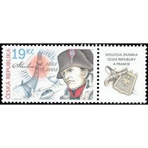 0434 K2P - 200. výročí bitvy u Slavkova
