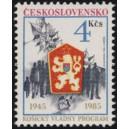 2690 - 40. výročí Košického vládního programu