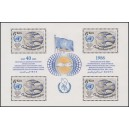 A2689 - 40. výročí založení OSN