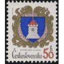 2680 - Kamýk nad Vltavou