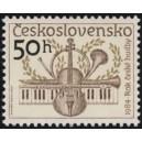 2647 - Rok české hudby