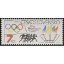 2633 - 90 let Mezinárodního olympijského hnutí