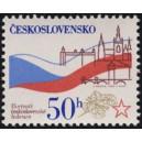 2627 - 15. výročí československé federace