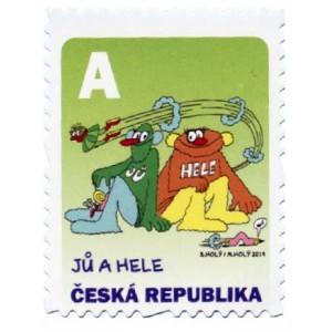 0809 - Jů a Hele