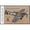 0833 - Supermarine Spitfire LF Mk. IXE