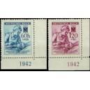 PČM 100-101 (série s DČ) - Německý Červený kříž
