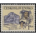 2427 - 60 let Slovenského národního divadla