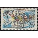 2422 - 50. ročník Mezinárodního maratónu míru v Košicích