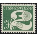 2413 - Svitkové výplatní známky