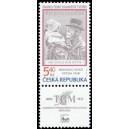 0243 KD - Tradice české známkové tvorby