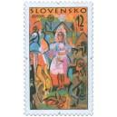 0149 - EUROPA: Folklorní slavnosti