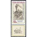 0540 KD - Tradice české známkové tvorby