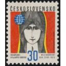 2126 - Mezinárodní rok ženy