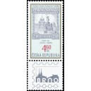 0204 (KD) - Tradice české známkové tvorby