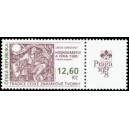 0166 (KP) - Tradice české známkové tvorby