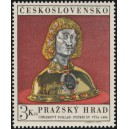 1831 - Busta svatého Víta
