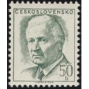 1808 - Prezident Ludvík Svoboda