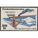 1804 - Skoky na lyžích