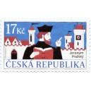 0874 - Jeroným Pražský