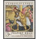 1766 - Mistr Litoměřický: Svatováclavská kaple