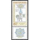0387 KD2 - Tradice české známkové tvorby