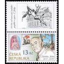 0795 K1H - Tradice české známkové tvorby