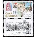 0795 K2D - Tradice české známkové tvorby