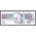 0831 KP - Tradice české známkové tvorby